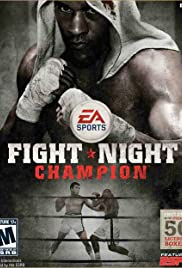 Fight Night Champion (2011) Poster - Movie Forum, Cast, Reviews