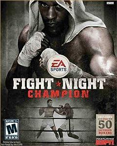 Pirates watch full movie Fight Night Champion [640x960]