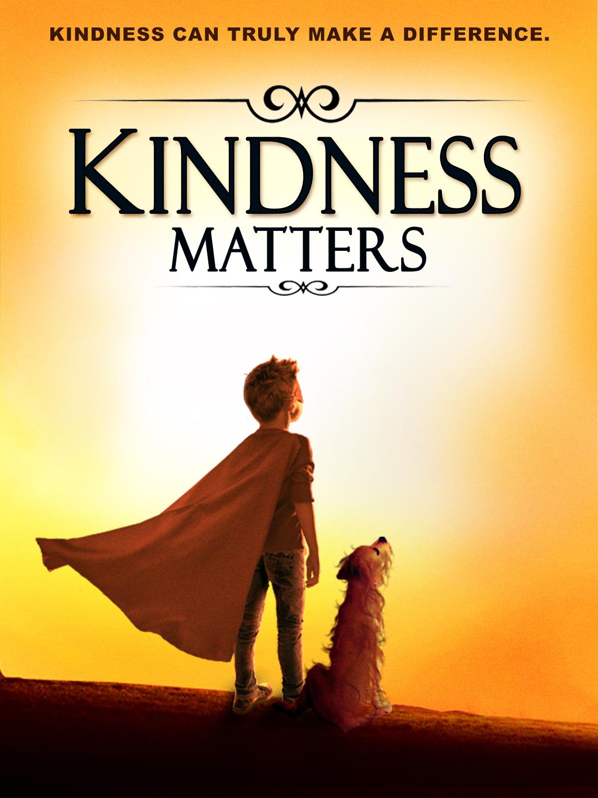 kindness matters 2018 imdb