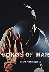 Primary photo for Songs of War: Music as a Weapon