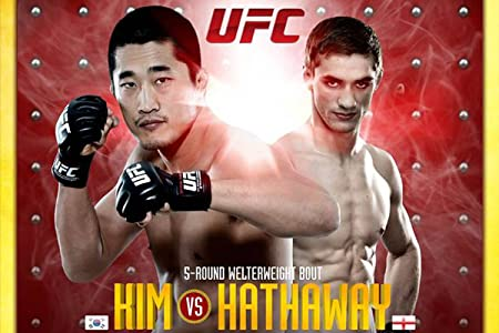 Site to watch free movie The Ultimate Fighter China Finale: Kim vs. Hathaway [480i]