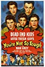 You're Not So Tough (1940) Poster