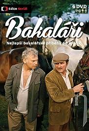 Bakalári Poster