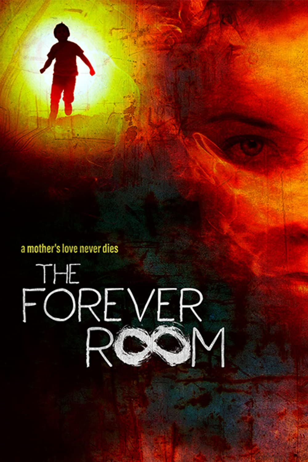 The Forever Room (2021) Full Movie [In English] With Hindi Subtitles | WebRip 720p [1XBET]