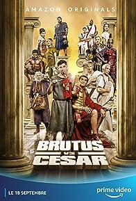 Primary photo for Brutus vs César