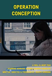 Operation Conception Poster