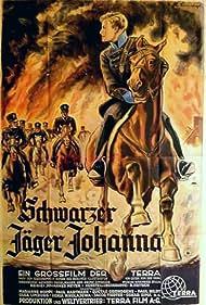 Schwarzer Jäger Johanna (1934)