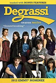 Primary photo for Degrassi TV