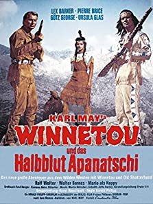 Winnetou and the Crossbreed (1966)