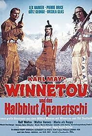 Winnetou und das Halbblut Apanatschi (1966)