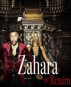 Where to stream Zahara: The Return