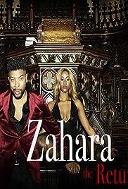 Zahara: The Return Poster