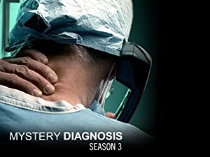 Where to stream Mystery Diagnosis