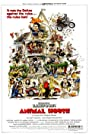 National Lampoon's Animal House (1978) Poster