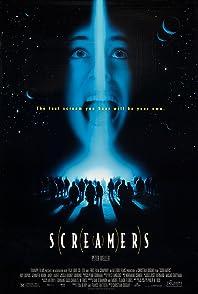 Screamersนักฆ่าเครื่องจักร