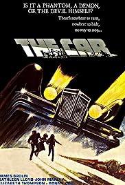 The Car(1977) Poster - Movie Forum, Cast, Reviews