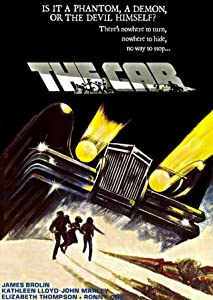 Watch online old movies The Car by none [Ultra]