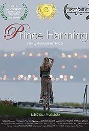 Prince Harming Poster