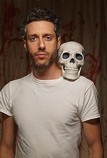 Paulo Costanzo Picture