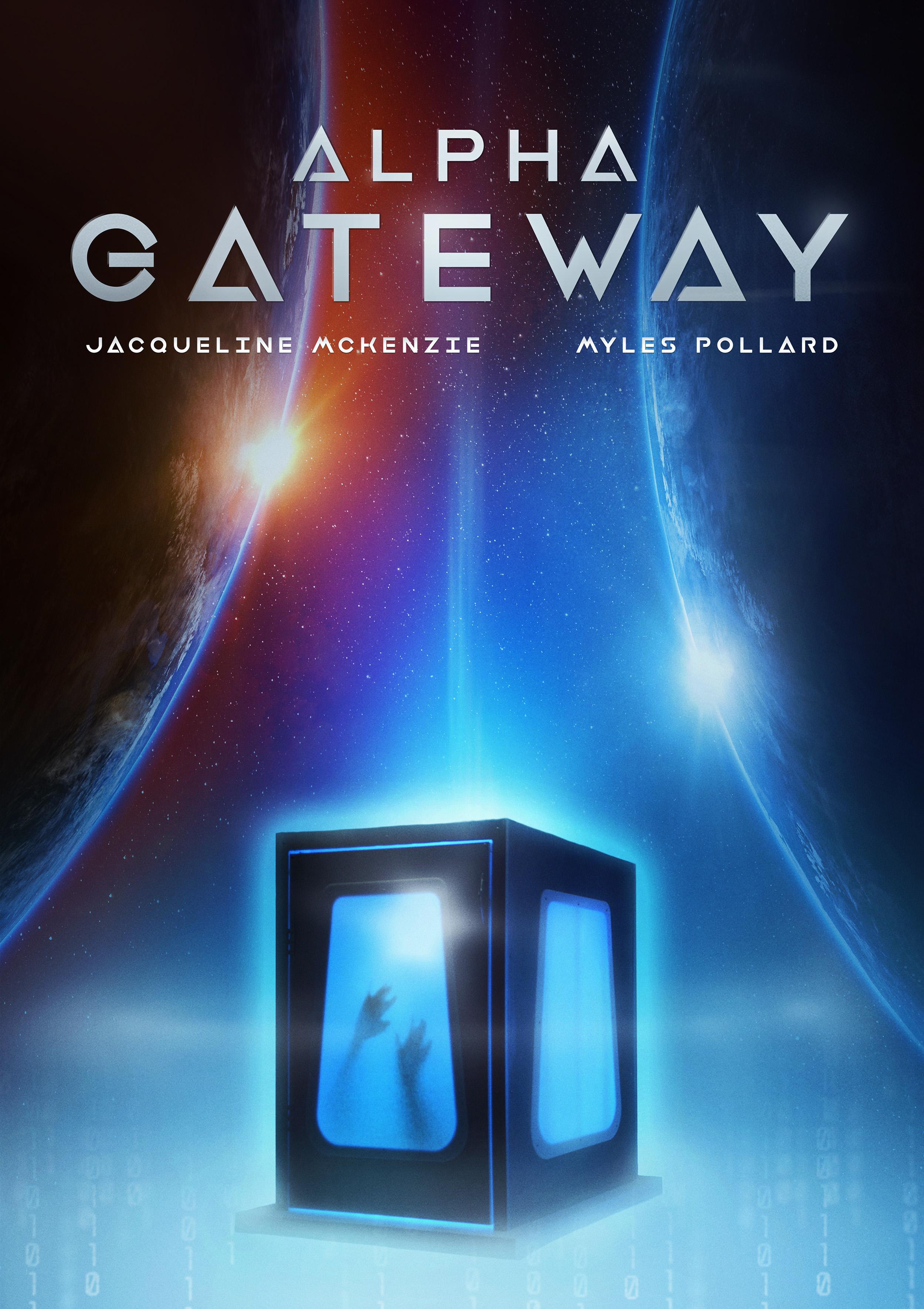 The Gateway (2018) - IMDb
