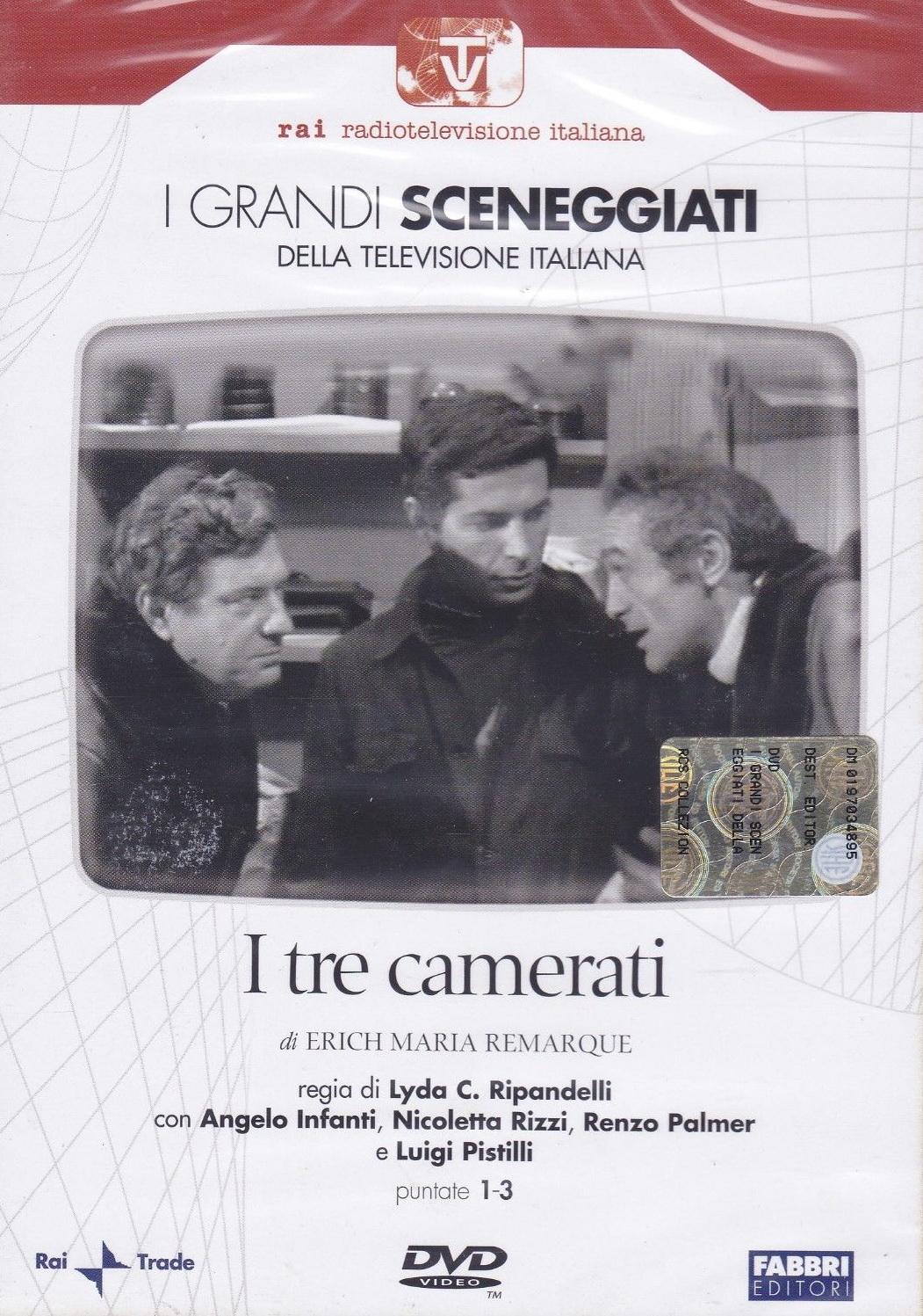 Tre camerati (1973)