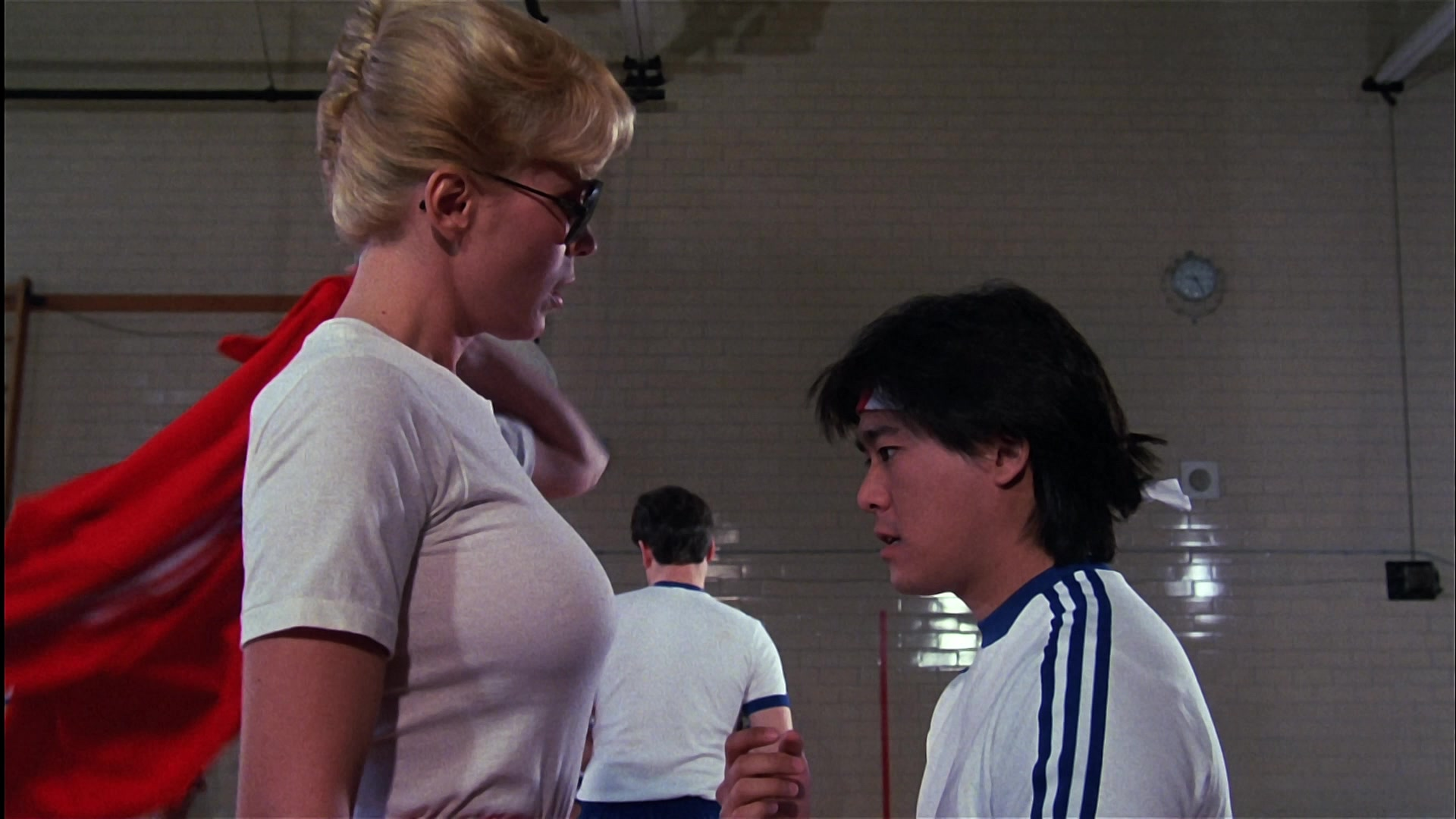 Police Academy 3: Back in Training (1986) - IMDb