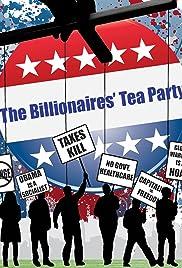 The Billionaires' Tea Party Poster