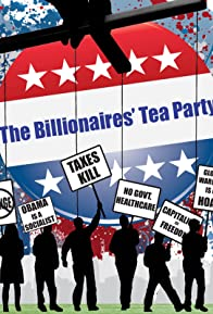 Primary photo for The Billionaires' Tea Party