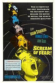 Taste of Fear (1961) film en francais gratuit