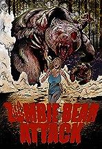 Zombie Bear Attack