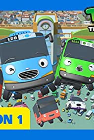 Tayo the Little Bus (2010)