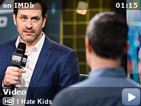 I Hate Kids 2019 Imdb