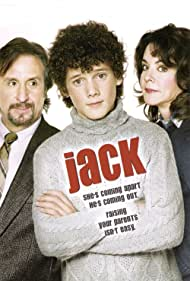 Stockard Channing, Ron Silver, and Anton Yelchin in Jack (2004)