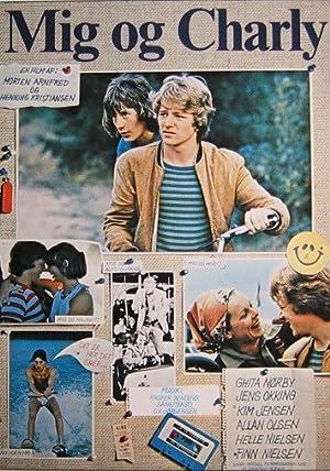 Mig Og Charley 1978 11