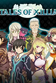 Primary photo for Tales of Xillia