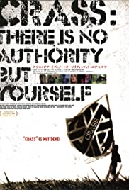 There Is No Authority But Yourself Poster