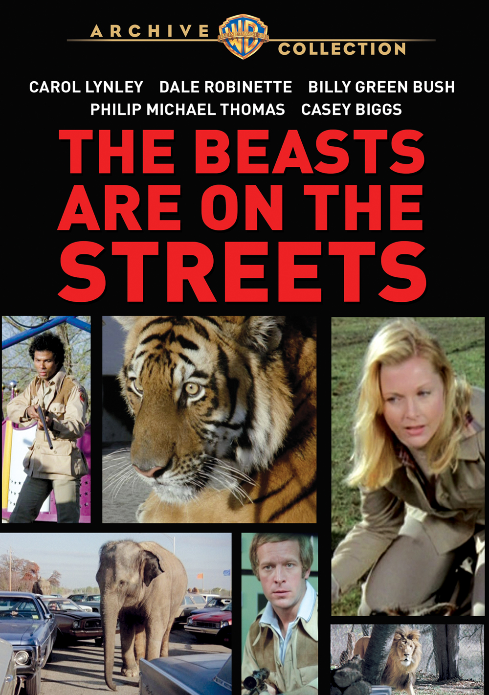 The Beasts Are On Streets Tv Movie 1978 Imdb Phillips 7 Pin Trailer Connector Wiring Diagram