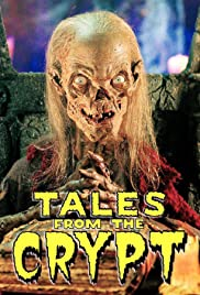 Tales from the Crypt Poster - TV Show Forum, Cast, Reviews