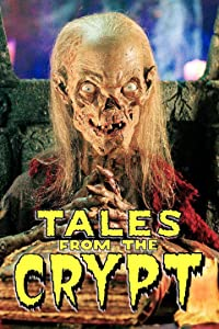 Tales from the Crypt by Ernest R. Dickerson
