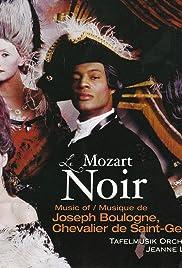 Le Mozart noir Poster