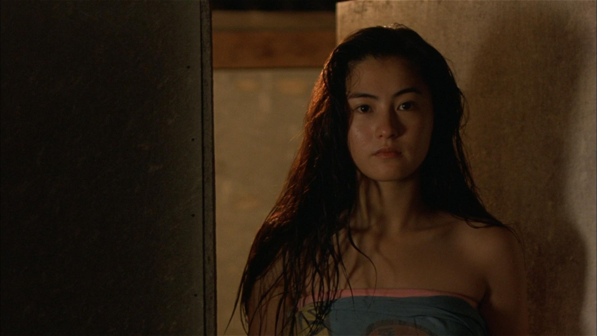 Cecilia Cheung in Lit foh chin che 2: Git suk chuen suet (1999)
