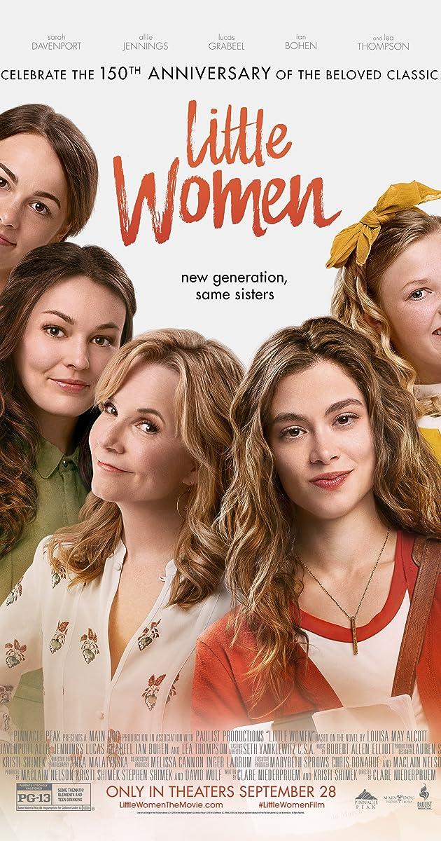 Little Women (2018) - IMDb