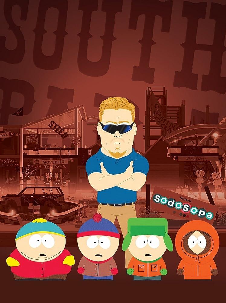 南方四賤客 (第22季) | awwrated | 你的 Netflix 避雷好幫手!