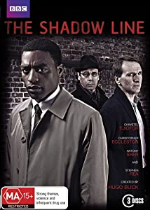 Hot movies videos download The Shadow Line UK [UltraHD]