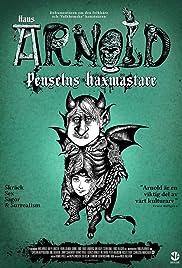 Hans Arnold - Penselns Häxmästare Poster