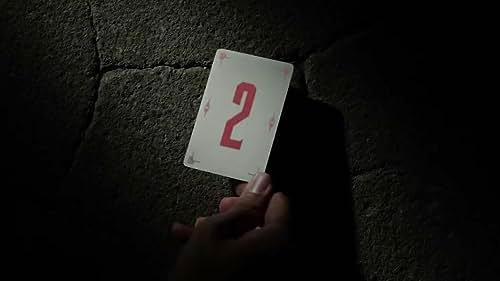 Alice In Borderland: Season 2 (French Teaser)
