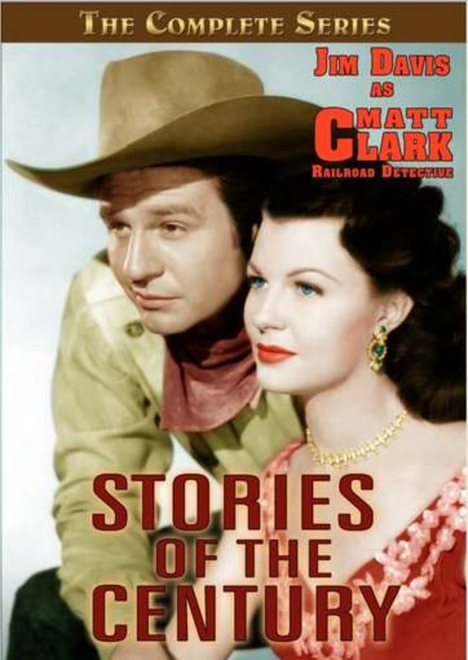 Stories of the Century (1954)