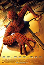 Spider-Man: The Mythology of the 21st Century Poster