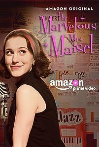Rachel Brosnahan in La fantastica signora Maisel (2017)