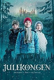 Julekongen (2012) Poster - TV Show Forum, Cast, Reviews